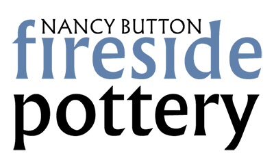 Fireside Pottery Logo